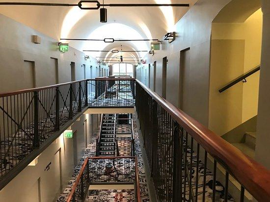 Hotel Katajanokka: настоящая тюрьма