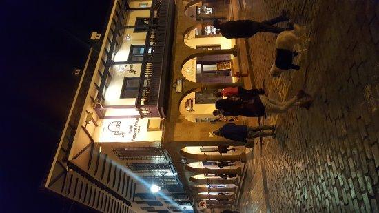 阿爾馬斯庫斯科廣場酒店張圖片