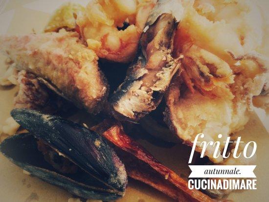 Cucinadimare - Picture of Cucinadimare, Cesenatico - TripAdvisor