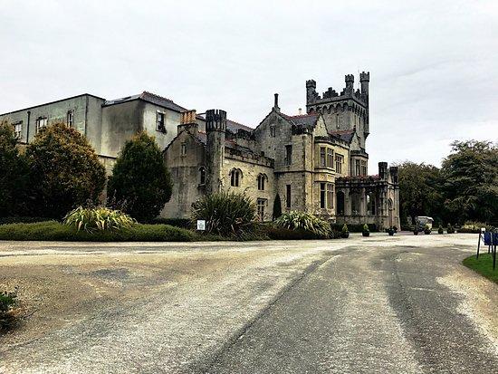 Lough Eske Castle, a Solis Hotel & Spa: photo0.jpg