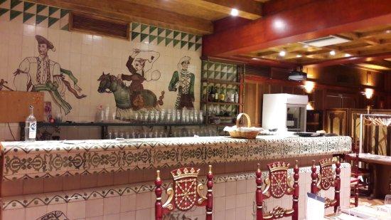Restaurante Navarra: 20170929_210108_large.jpg