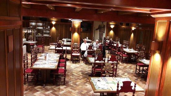Restaurante Navarra: 20170929_210051_large.jpg