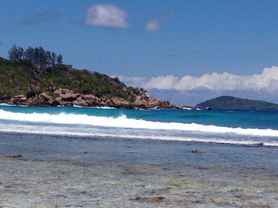 picture of anse coco beach la digue island tripadvisor. Black Bedroom Furniture Sets. Home Design Ideas