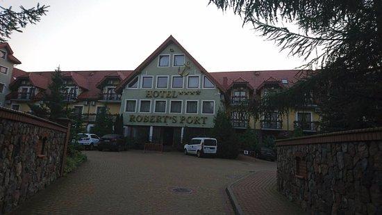 Hotel Robert's Port Foto