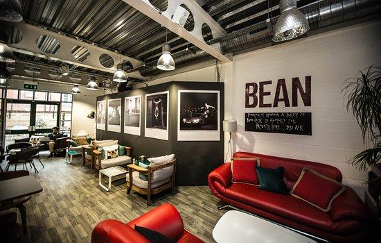 Bean Caffe: Cafe