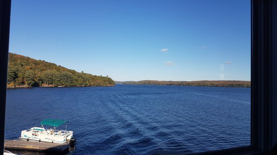 Lake of Bays, Canadá: 20171008_163400_large.jpg