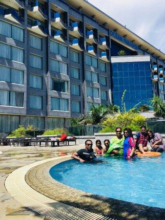 Ocean Paradise Hotel Cox Bazar Room Price