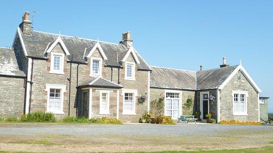 Whithorn, UK: Castlewigg Lodge