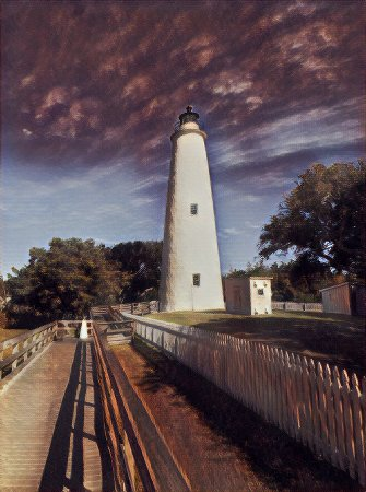 Ocracoke Lighthouse: photo1.jpg
