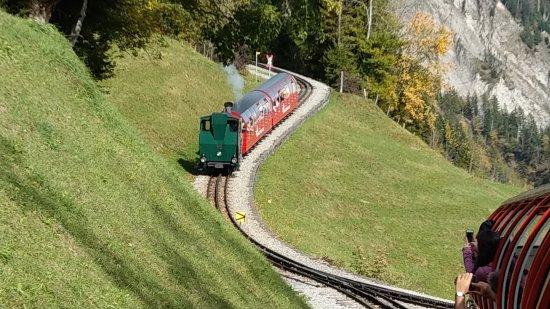 Brienz Rothorn Bahn : IMAG4368_large.jpg