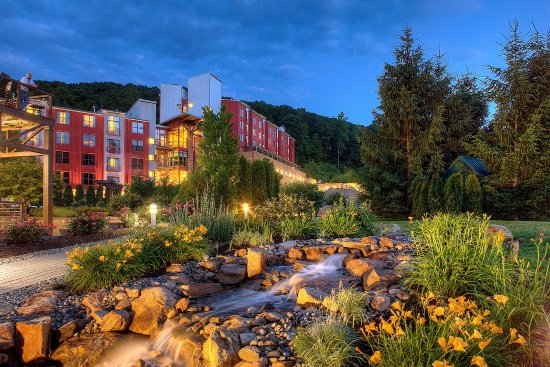 Bear Creek Pa >> Bear Creek Mountain Resort Updated 2019 Prices Hotel Reviews
