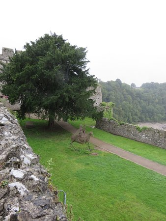 Chepstow Picture