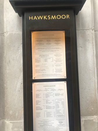 Hawksmoor Guildhall Photo