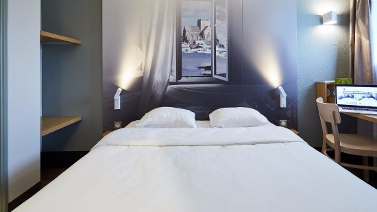 B&B HOTEL Cherbourg, Hotels in Siouville-Hague