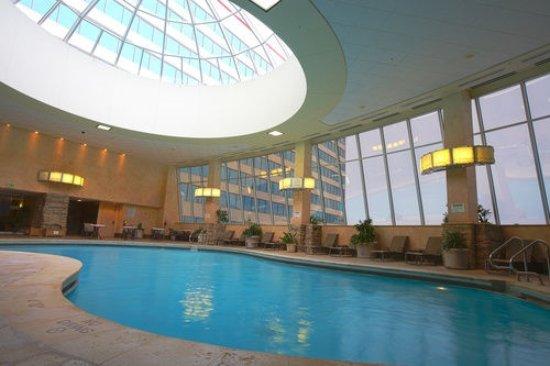 Mystic Lake Casino Hotel Foto