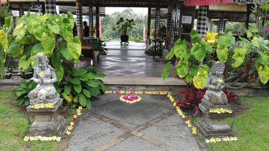 Bumi Ubud Resort: IMG_20171007_083623_large.jpg