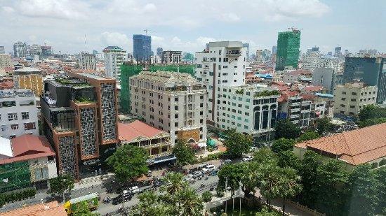 InterContinental Phnom Penh-bild