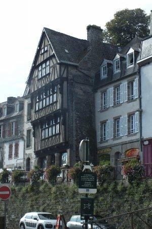 Maison dite de la duchesse Anne Φωτογραφία