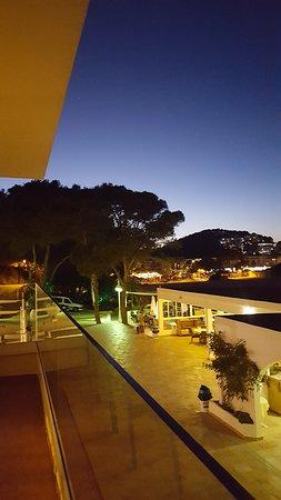 El Pinar Aparthotel Photo