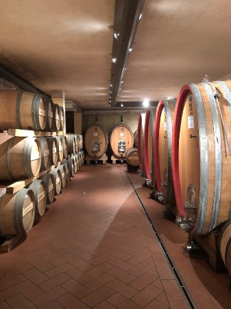Gaiole in Chianti, Italië: photo2.jpg
