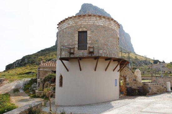 Lazareto Hotel Εικόνα