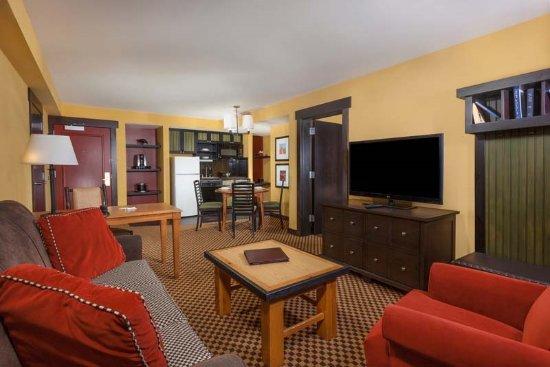 Interior - Picture of Bear Creek Mountain Resort, Macungie - Tripadvisor