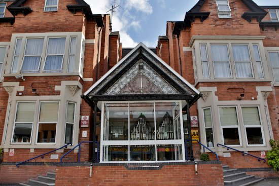 Interior - Picture of Best Western Plus Nottingham Westminster Hotel - Tripadvisor