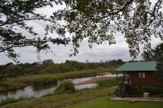 Gambar Sabie River Bush Lodge