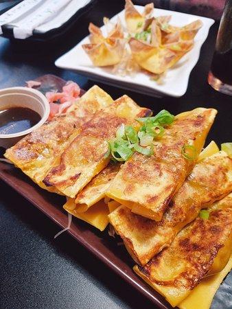 Patty Chen S Dumpling Room