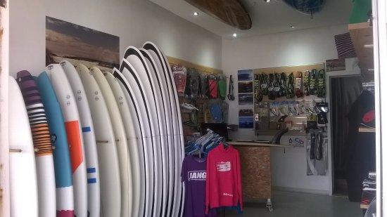 Populo's Surfshop