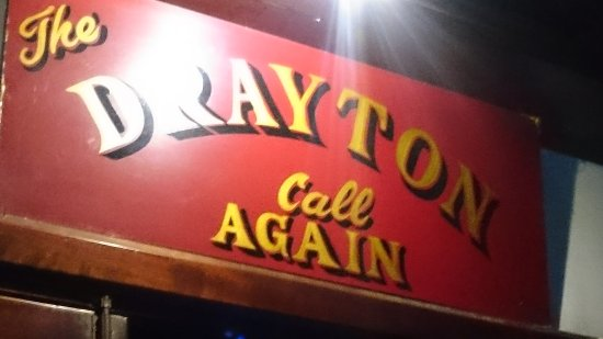 Drayton Pub