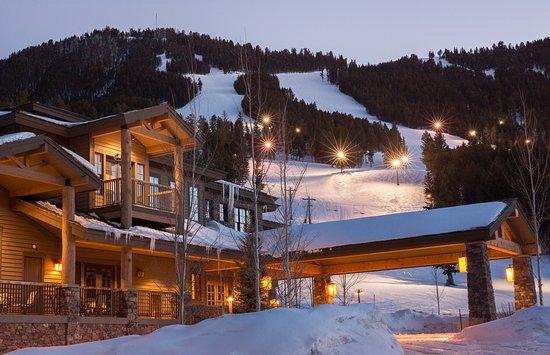 Snow King Resort Hotel And Condos