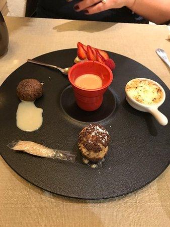 Bon Restaurant Asnelles