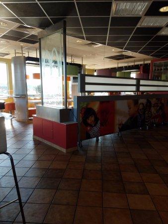Fast Food Spanish Fort Al