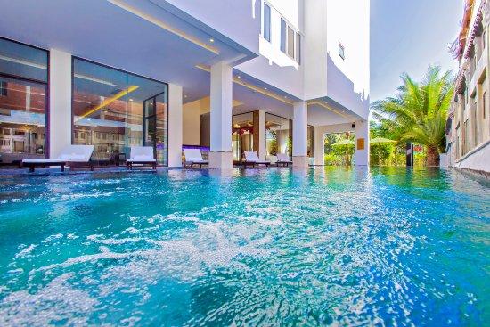Ally Beach Boutique Hotel Hoian 63 ̶7̶6̶ 2018 Prices
