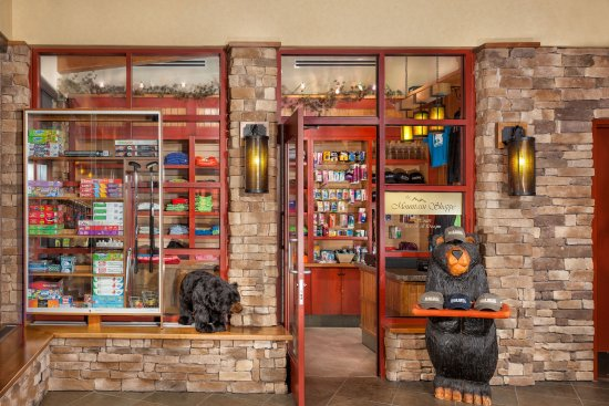 Macungie, Пенсильвания: Hotel Gift Shop