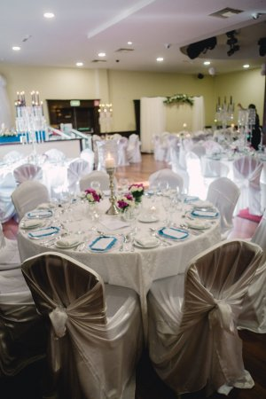 The Townhouse Wedding Venue With A Difference
