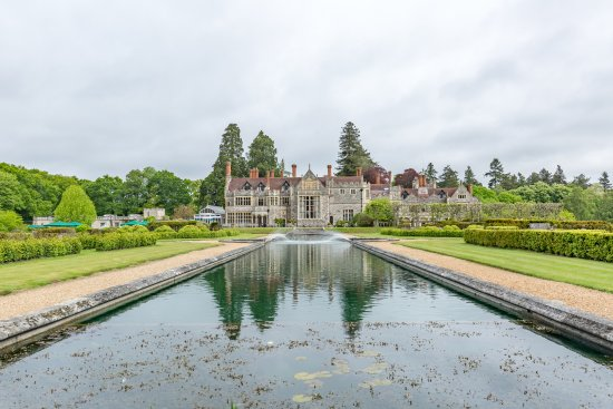 Rhinefield House Hotel Updated 2018 Prices Reviews Brockenhurst New Forest National Park