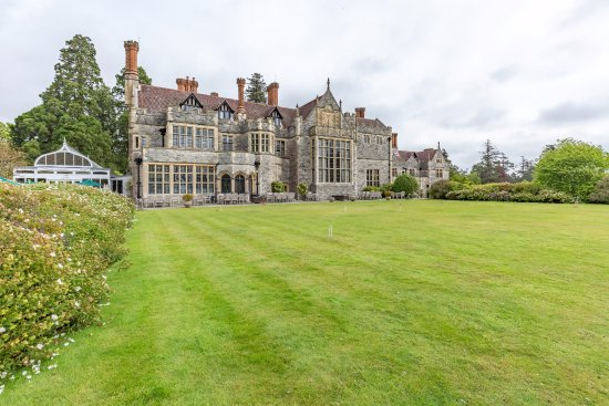 Rhinefield house hotel updated 2018 prices reviews - Hotels in brockenhurst with swimming pools ...