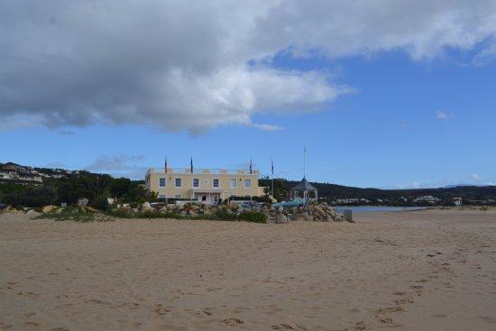 Milkwood Manor on Sea Picture