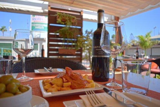 Expensive Tapas Review Of Taberna La Cana Restaurante