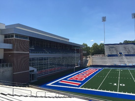 Joe Aillet Stadium