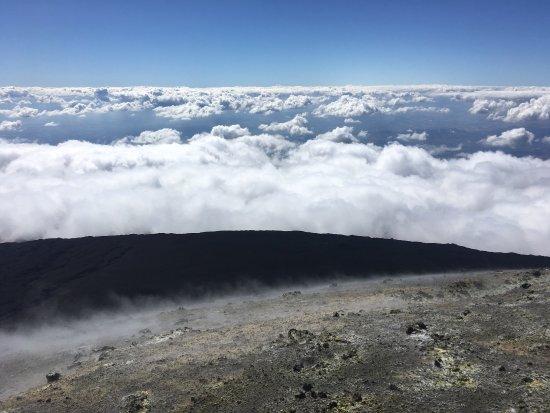 Nicolosi, Italia: Giornata fantastica sull'Etna!