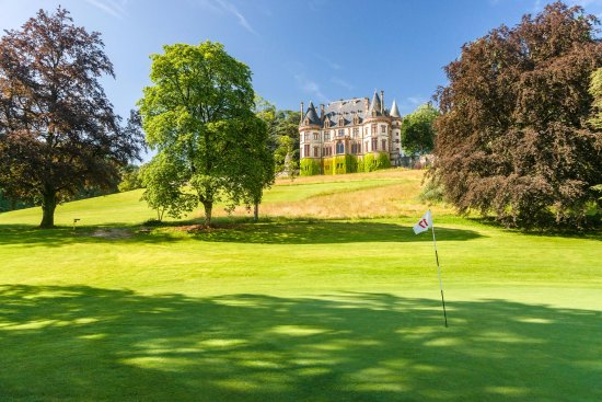 Golf Club du Chateau de Bournel