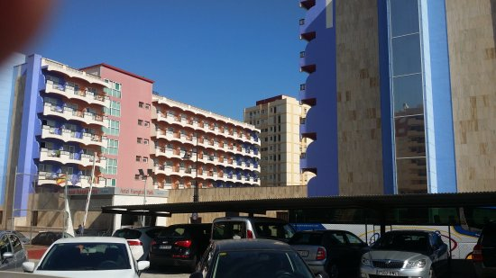 piscina picture of hotel monarque cendrillon fuengirola tripadvisor rh tripadvisor co uk