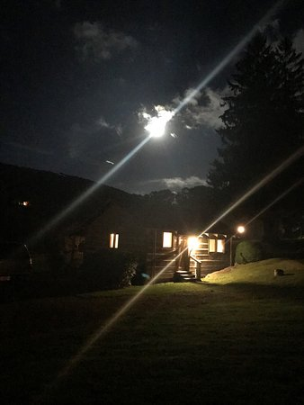 The Cataloochee Ranch Image