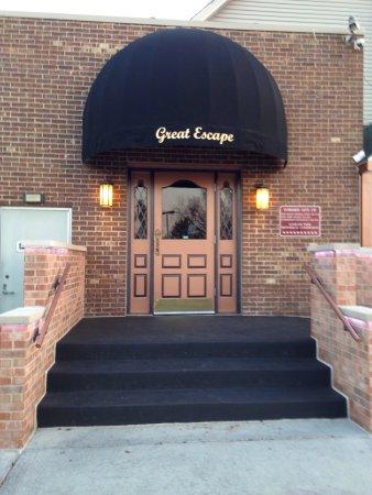 Great Escape : photo0.jpg