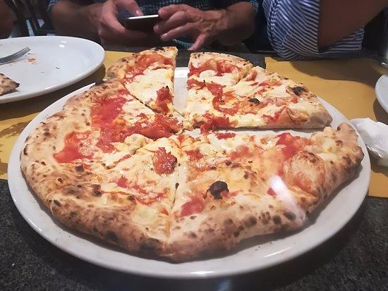 Pizza Forum : pizza diavola