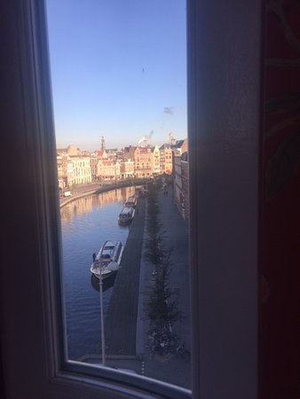 De L'Europe Amsterdam Photo