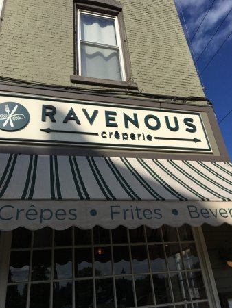 Ravenous Picture